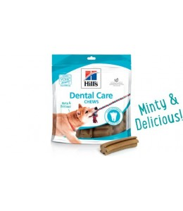 HILL'S CANE SNACK DENTAL CARE