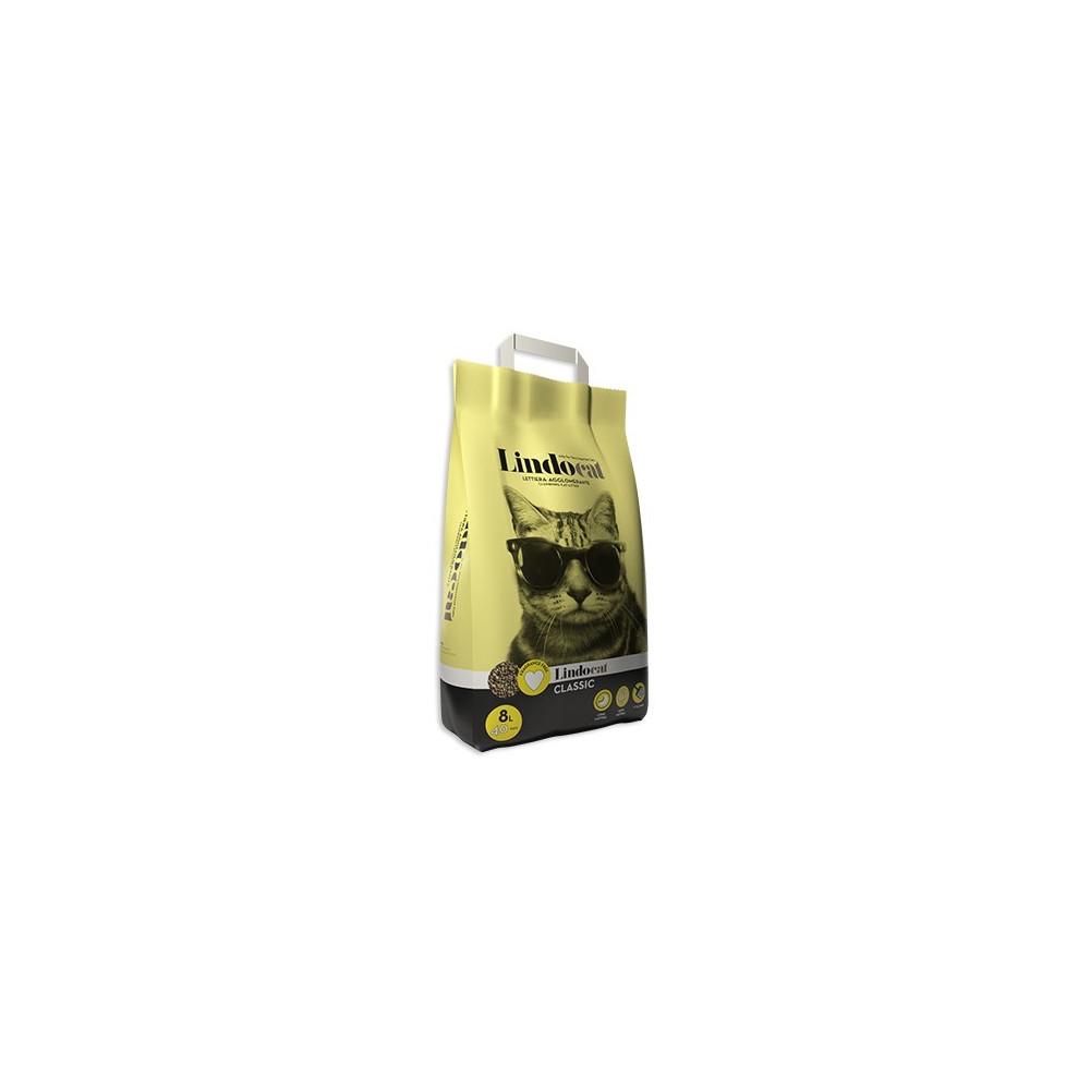 LINDO CAT CLASSIC LT.8