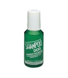 SHAMPOO DOG ML.300