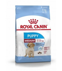 ROYAL CANE MEDIUM PUPPY KG.15