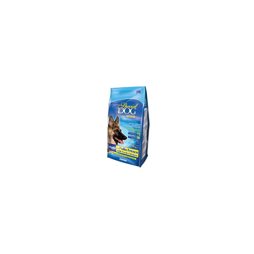 SPECIAL DOG REGULAR Kg.15
