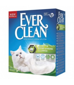 LETTIERA EVER CLEAN EXTRA STRONG LT.6