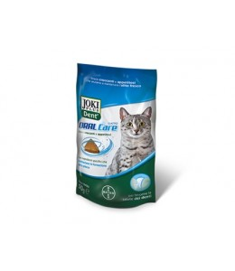 BAYER JOKI CAT ORAL CROC GR.50