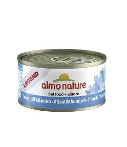 ALMO NATURE CAT TONNO ATLANTICO GR.70