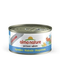 ALMO NATURE CAT SGOMBRO GR.70