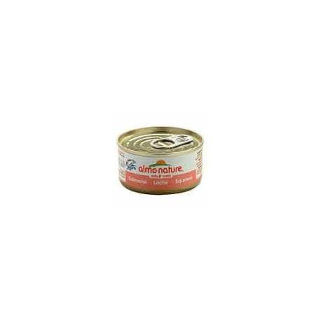 ALMO NATURE CAT SALMONE GR.70